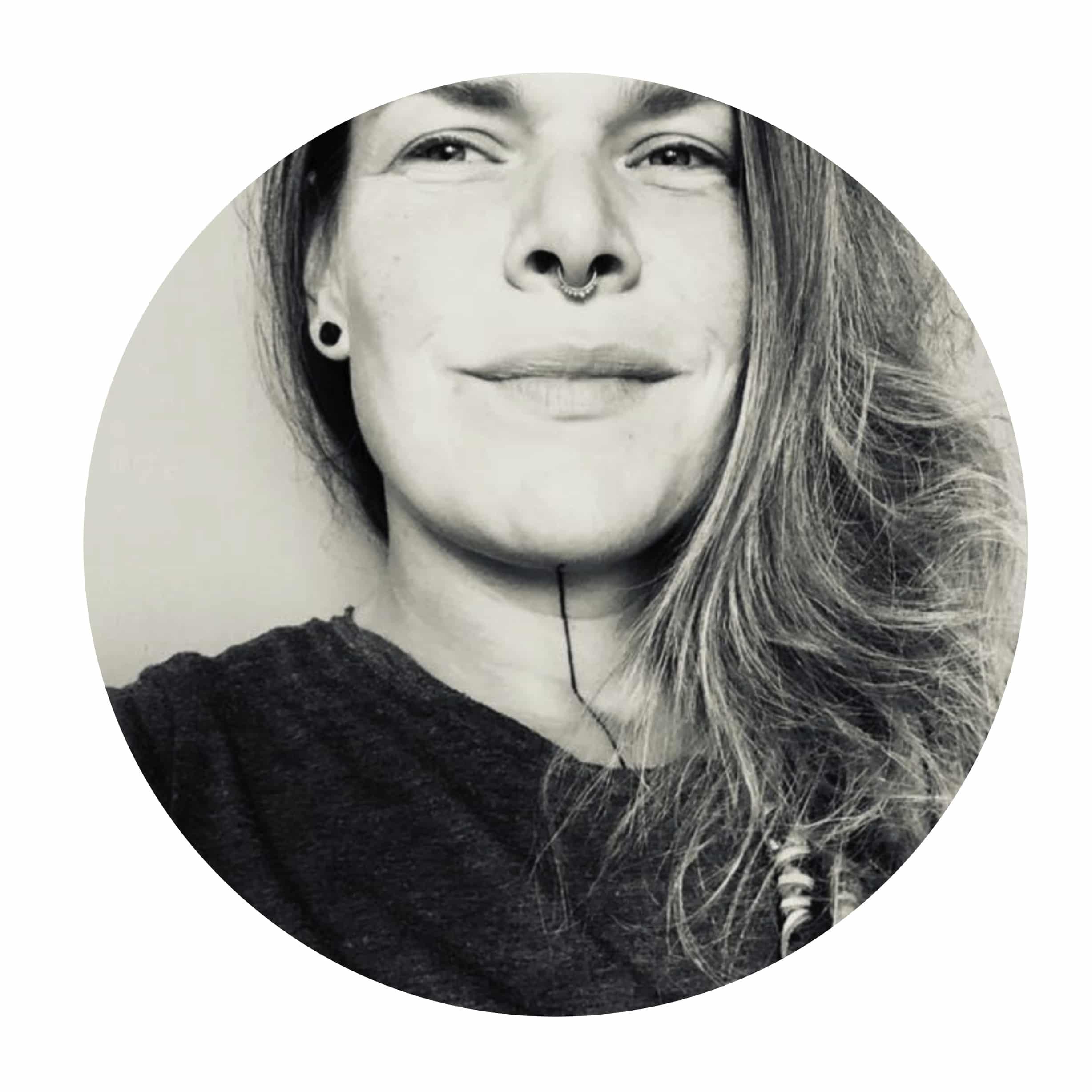 Karin Scherpe