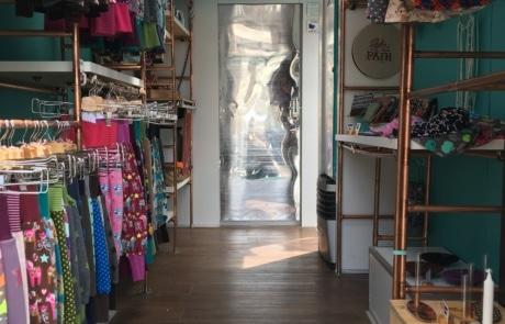 In seiner eigentlichen Funktion als Shop