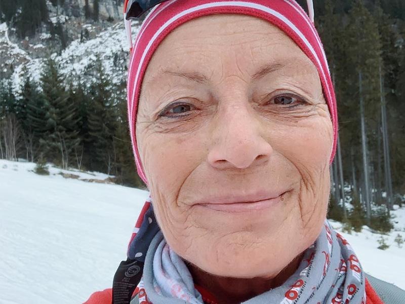 Vanlove Granny