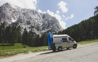 Cool Camping Wohnmobil