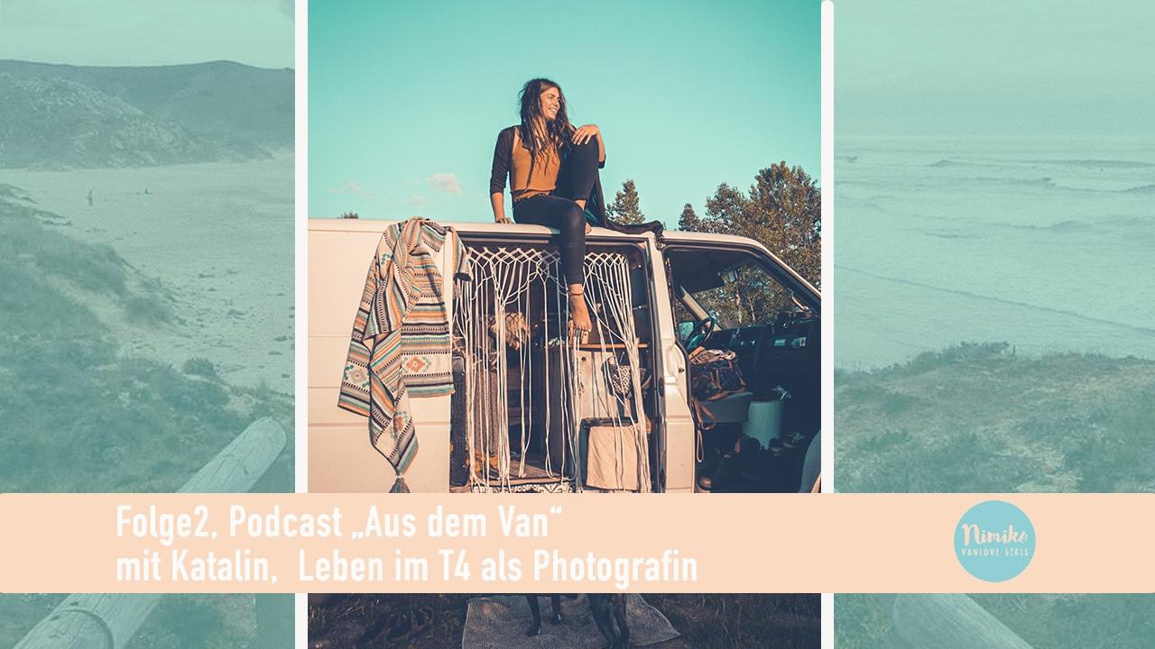 Folge 2 Podcast