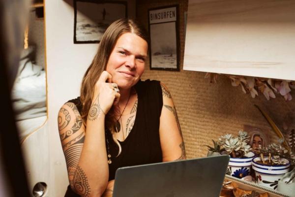 Karin Scherpe Coaching
