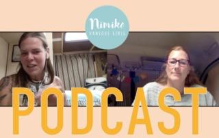 Podcast aus dem Van