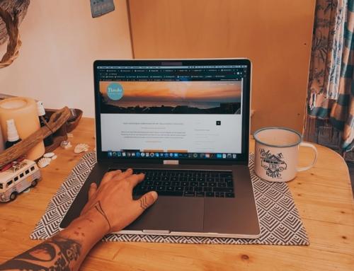 Digitaler Nomade als Virtuelle Assistenz