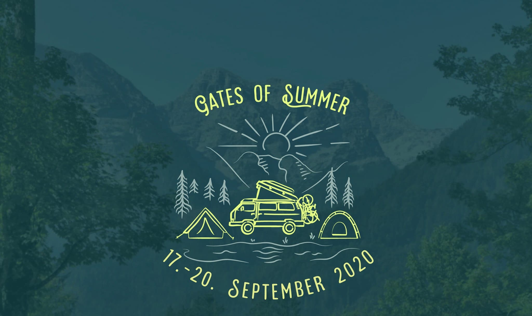 Gates of Summer