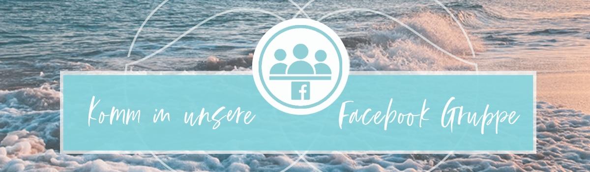 BannerFacebookgruppe VanLove Girls