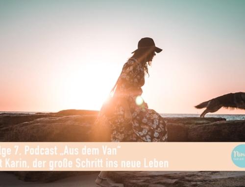 "Folge 7 ""Aus dem Van"" Podcast"