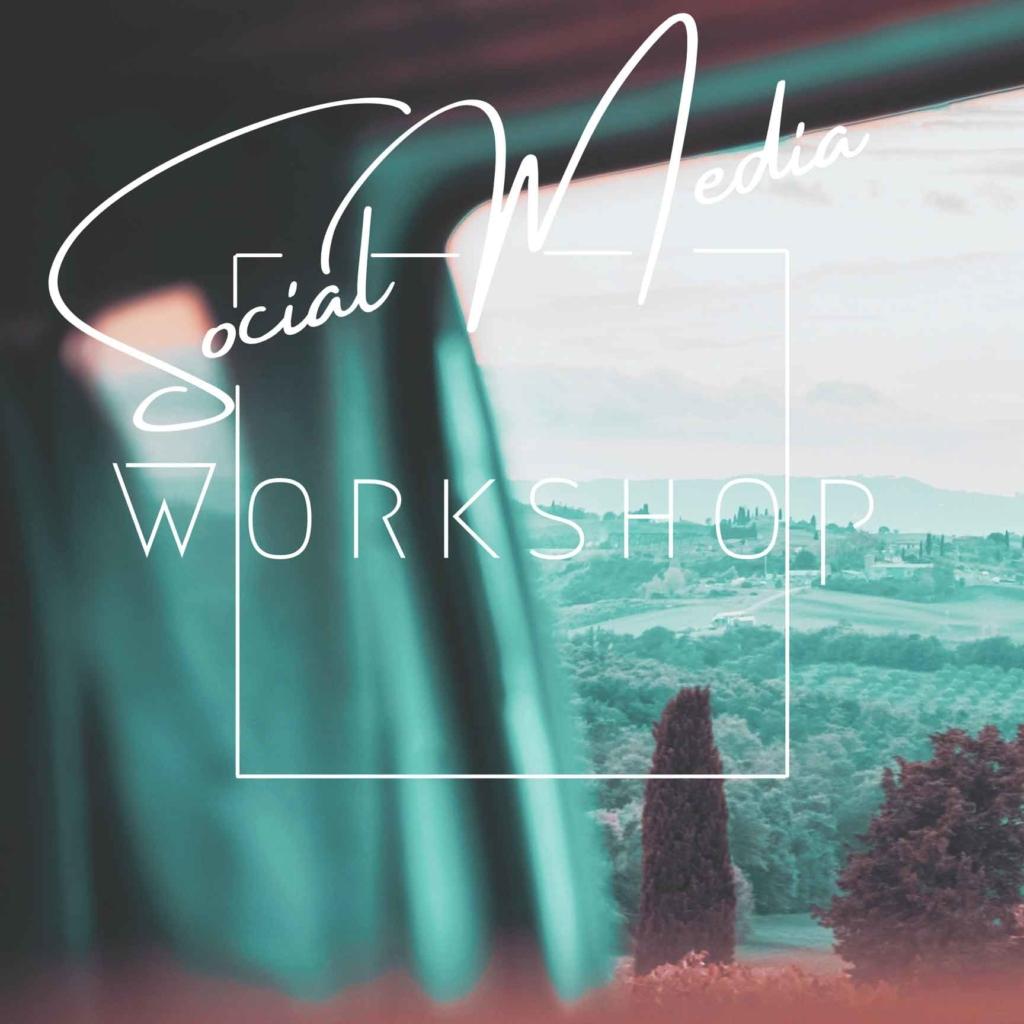 Social Media Workshop Karin Scherpe