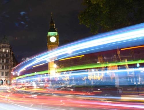 Hilfe Linksverkehr! Tipps wie Du Dich am schnellsten an den Linksverkehr gewöhnst.