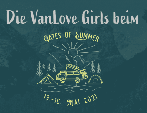 Die VanLove Girls beim Gates of Summer 21