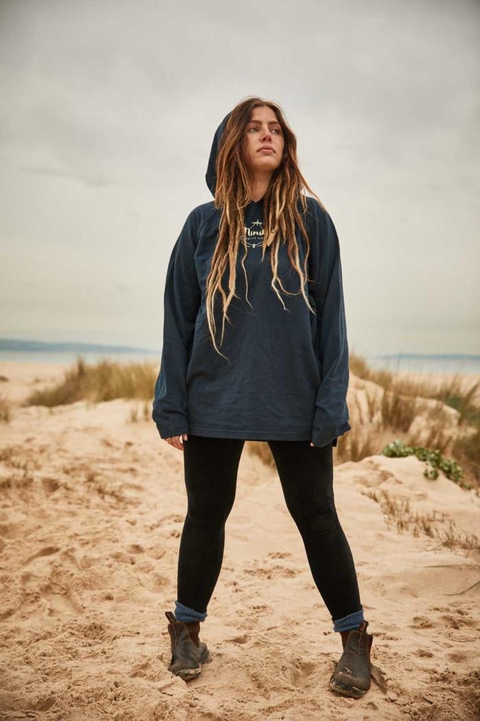 pullover vanlove girls 31