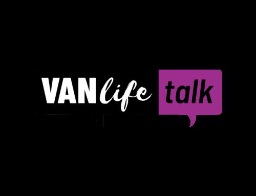#8 Vanlife Talk, Allein reisen als Frau, wie gefährlich ist es wirklich?