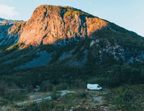 Norwegen – Das Paradies des Freistehens