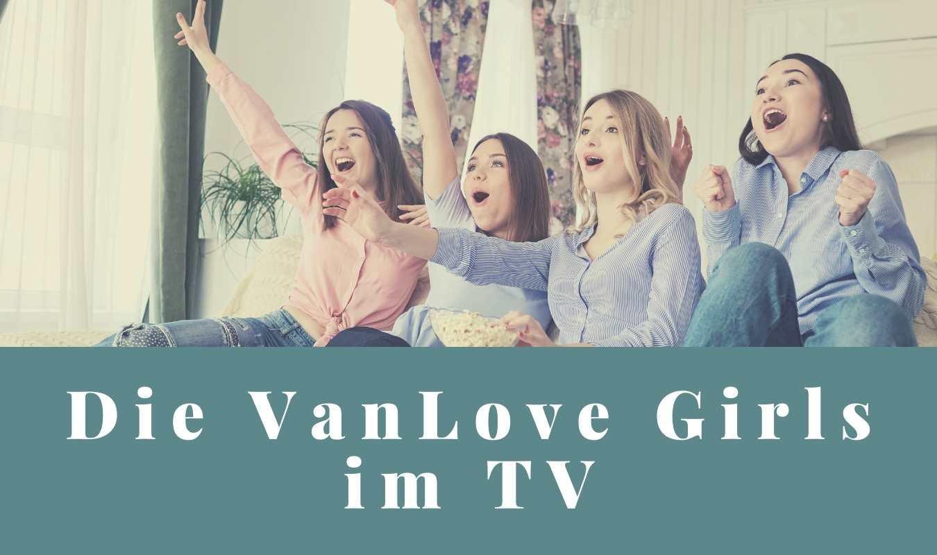 Beitragsbilder VanLOve Girls
