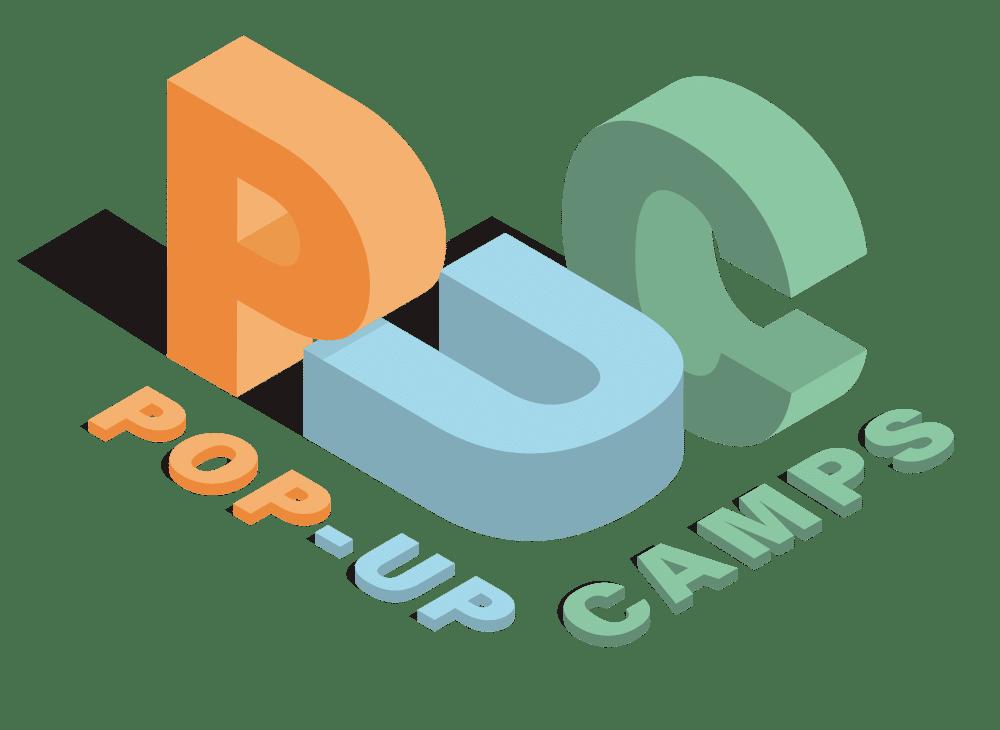 Pop-Up Camps