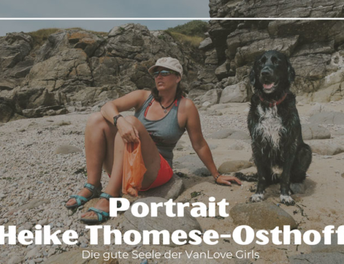 #21 Portrait Heike Thomese-Osthoff