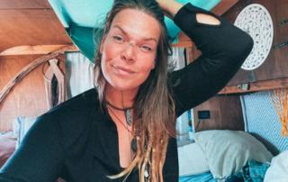 Karin Scherpe Selbstbestimmung