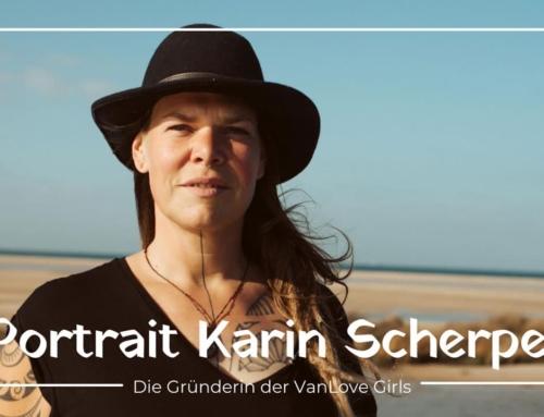 #20 Karin Scherpe und das Thema Selbstbestimmung